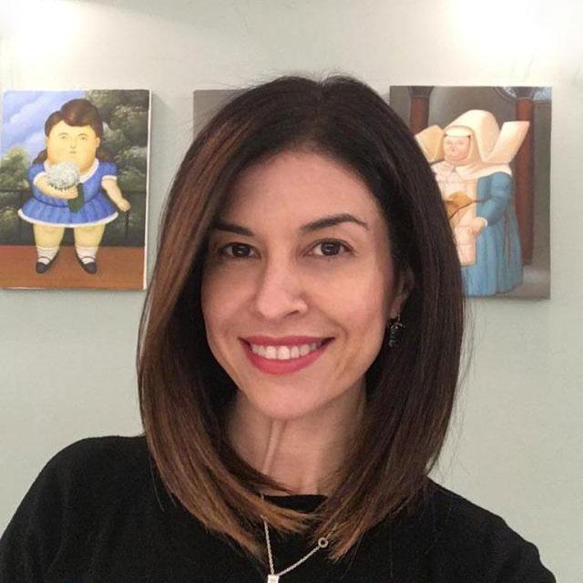 Barbara Montisci psicologa psicoterapeuta